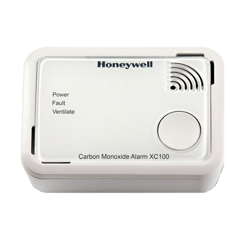 Honeywell 10-Year Sealed Battery  Alarm -XC100EN - COD8