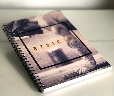 STOIC 30: THE WORKBOOK (Hardcopy)