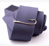 Trendy Tie Clips - Men's Formal Accessories - Pandora's Locket