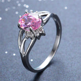 Pink Panther Ring - Women's Rings - Pandora's Locket