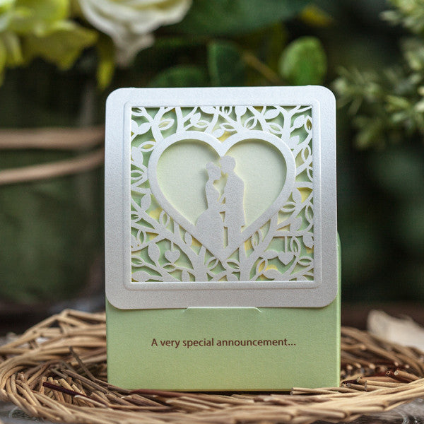 Love Tree Candy Box - Wedding Accessories - Pandora's Locket