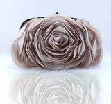 Rose Petal Clutch - Clutch Purse - Pandora's Locket