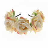 Big Blossom Head Band - Hair Accessories - Pandora's Locket