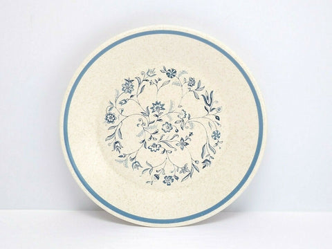 Temper-ware BY LENOX BLUE BREEZE  Dinnerware Collection Freezer To Oven To Table - 	Golden Gate Emporium