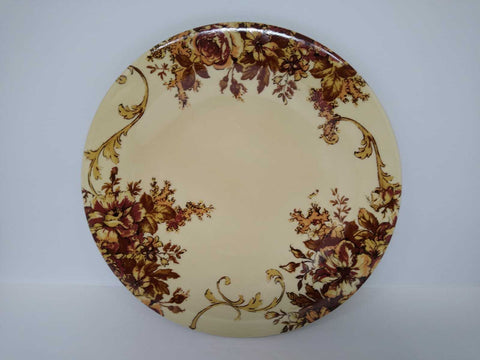 Country Living Faded Antique Vintage Stoneware Dinnerware Collection - 	Golden Gate Emporium