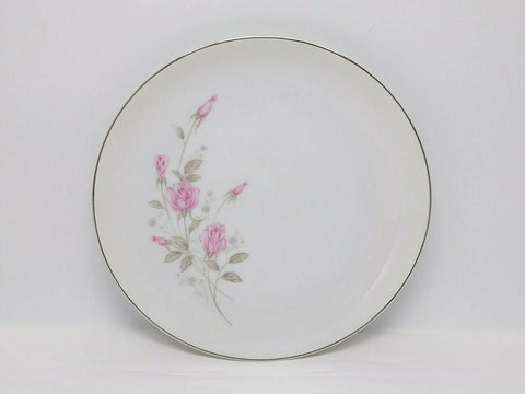 Rosemont Fine China Japan 1971 Dinnerware Collection Pink Floral Roses - 	Golden Gate Emporium