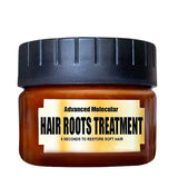 Keratin Hair & Scalp Treatment 5 seconds Repairs damage restore soft hair 60ml for all hair types - 	Golden Gate Emporium