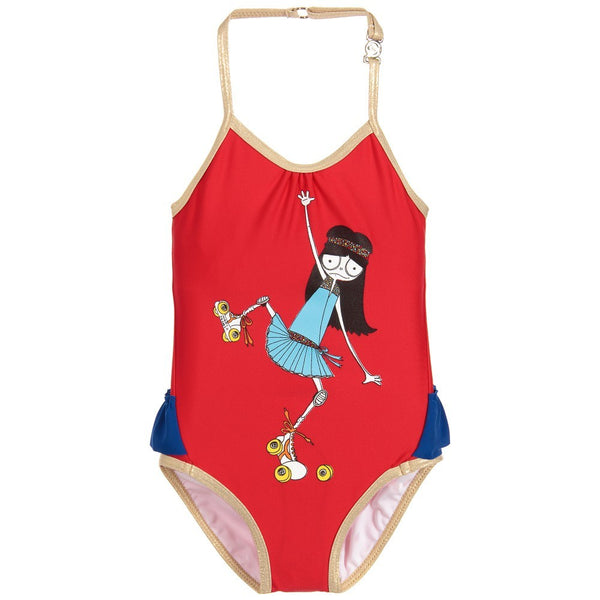 Little Marc Jacobs Baby Swimsuit