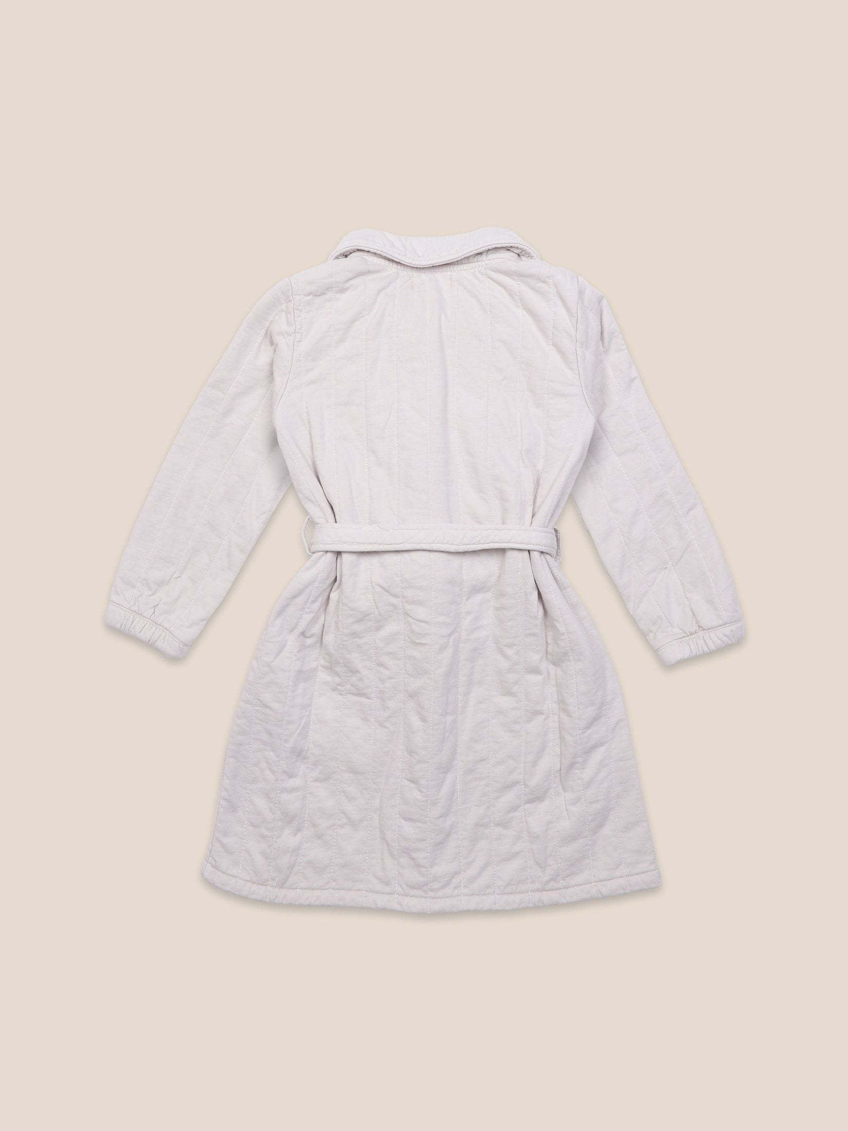 Bobo Choses Quilted Buttons Dress