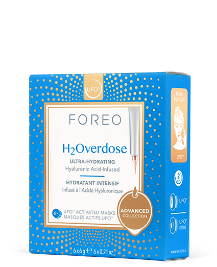Foreo UFO Activated Masks