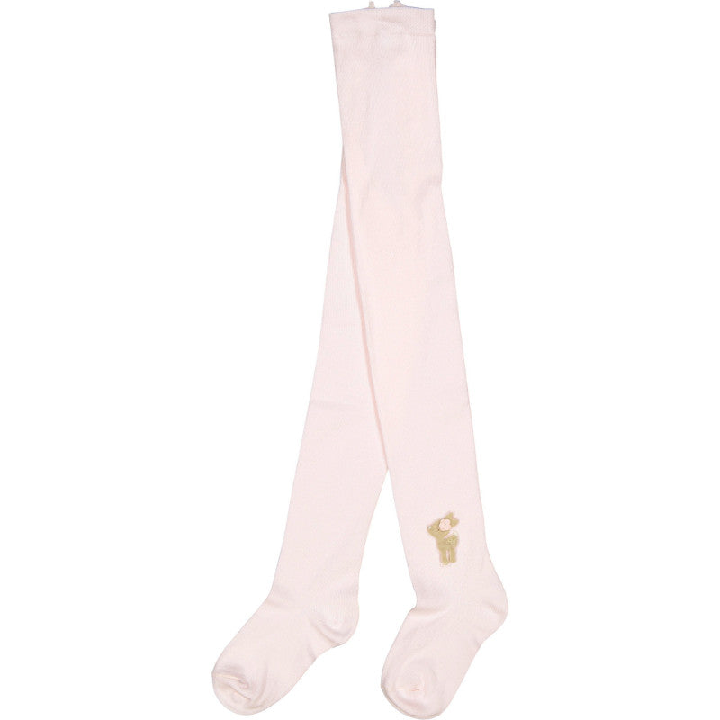 Story Loris Baby Tights with Dear Deer