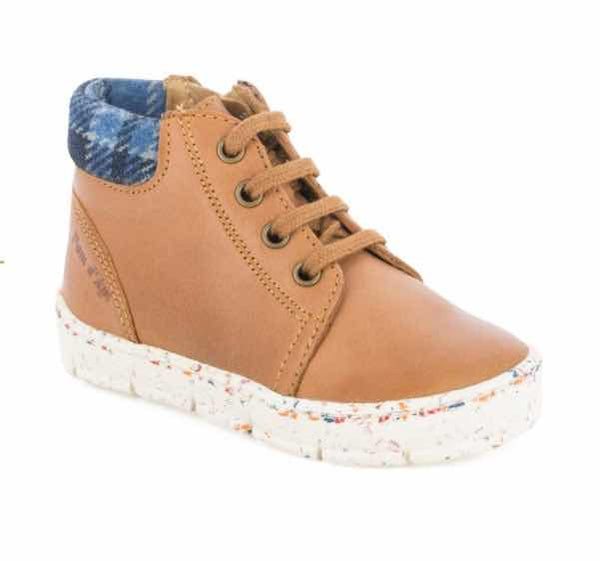 Pom d'Api Start Top Sneaker