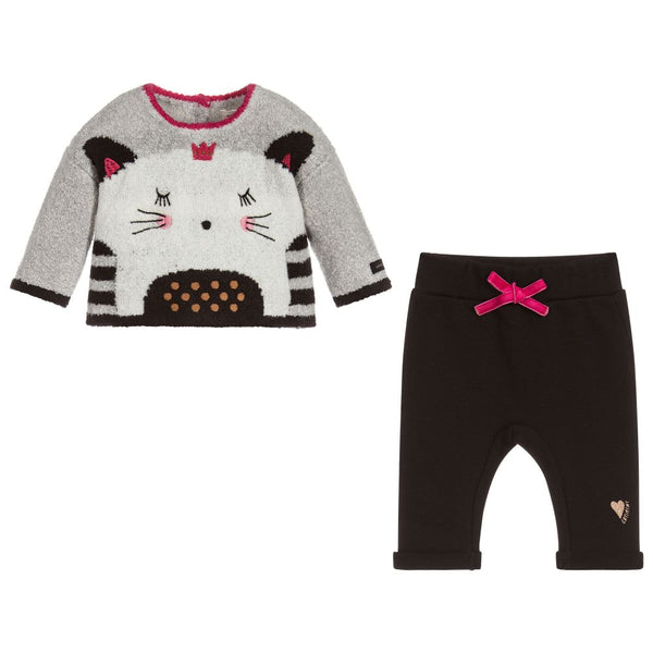 Catimini 2-Piece baby Trousers Set