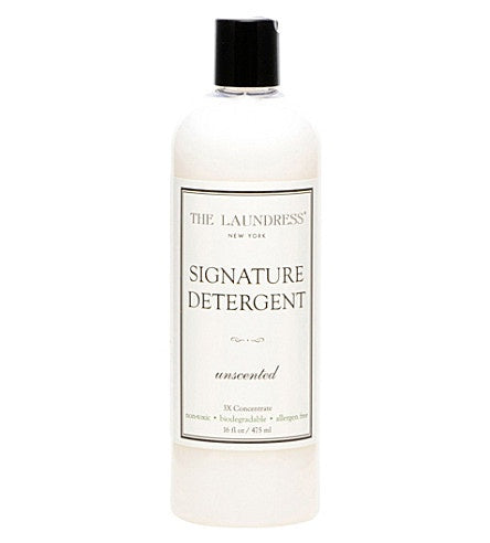 The Laundress Signature Detergent Unscented