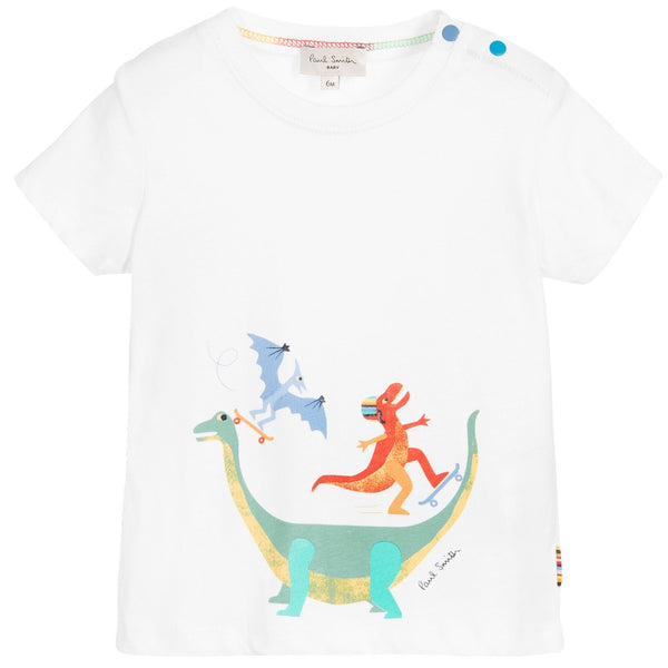 Paul Smith Junior November Tee Shirt