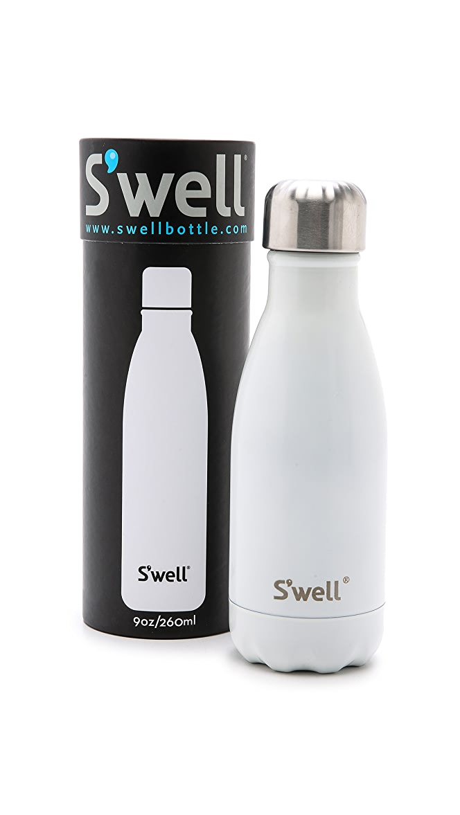 S'well Angel Food Shimmer Water Bottle