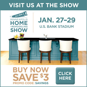January 27 29, 2017: Minneapolis Home U0026 Remodeling Show At US Bank Stadium  January 27, 2017   January 29, 2017. Buy Tickets At The Link Above.