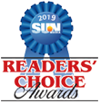 2019 Sun Media Reader's Choice Awards