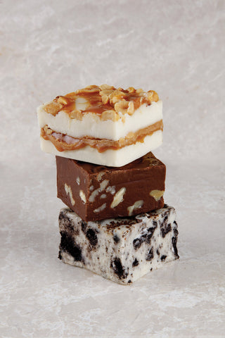 Sue's Fabulous Fudge