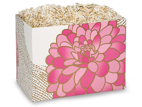 Gilded Bloom Gift Box