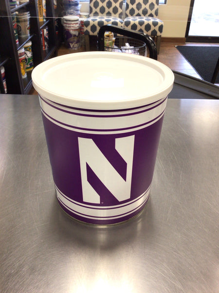 Northwestern University 1 Gal