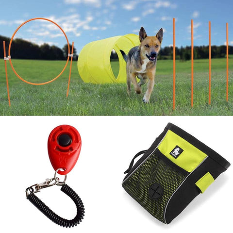 Bowwowagility Dog Lover's Jewelry