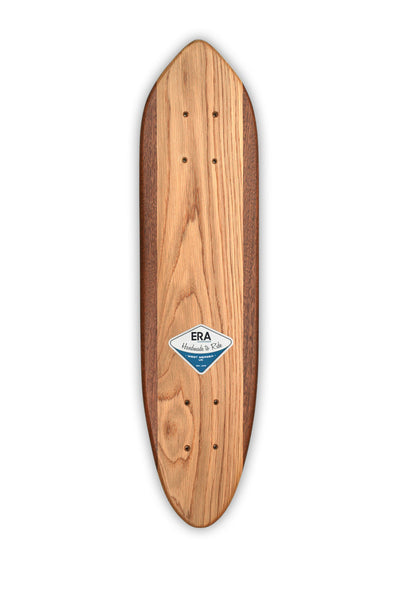 ERA SKATEBOARDS SAPELE PINTAIL