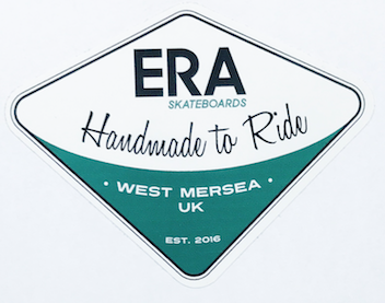 ERA SKATEBOARDS SURFSKATE CRUISER