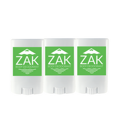 3 Mini Smooth - Men's Energize