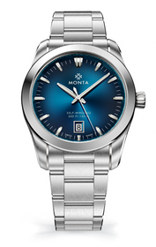 MONTA Watch | Swiss made tool, military and dive watches