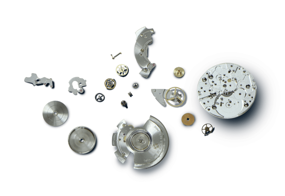movement parts