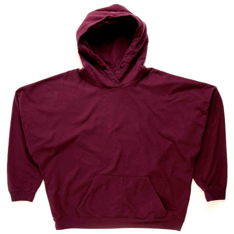 V Hooded Sweat