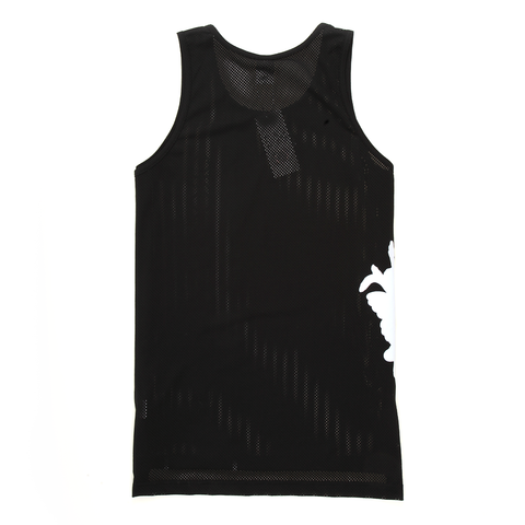 Cryptic Basketball Jersey Black