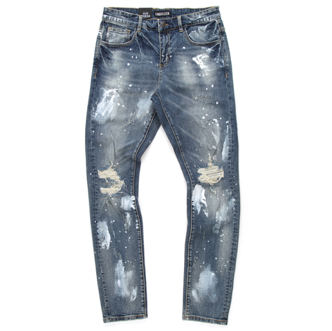 Jax Denim Jeans