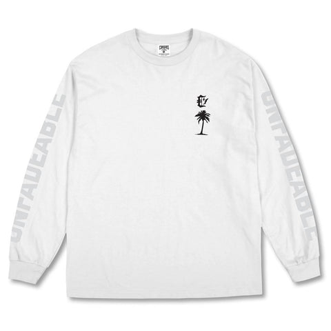 Unfadeable L/S Top (not seen this please check)