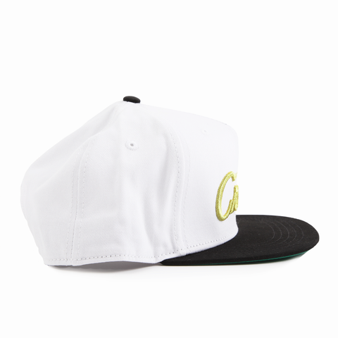 Team Crooks Snapback Cap