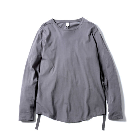 "Round Tail Clas""Stick"" LS T-Shirt"