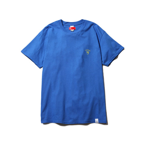 Apocalypse T-Shirt Royal Blue