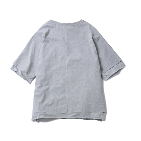 Oversized Fake Layer T-Shirt