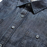 Bowery Denim Shirt - Men's