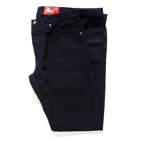 Men's Eco Blue Selvedge - Rinsed