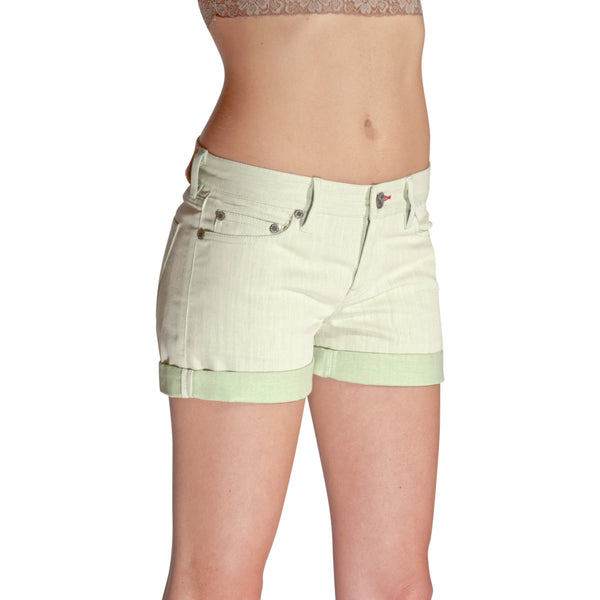 Women's Eco Green Short