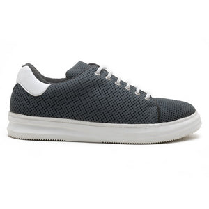 Hudson Active Sneakers - Grey