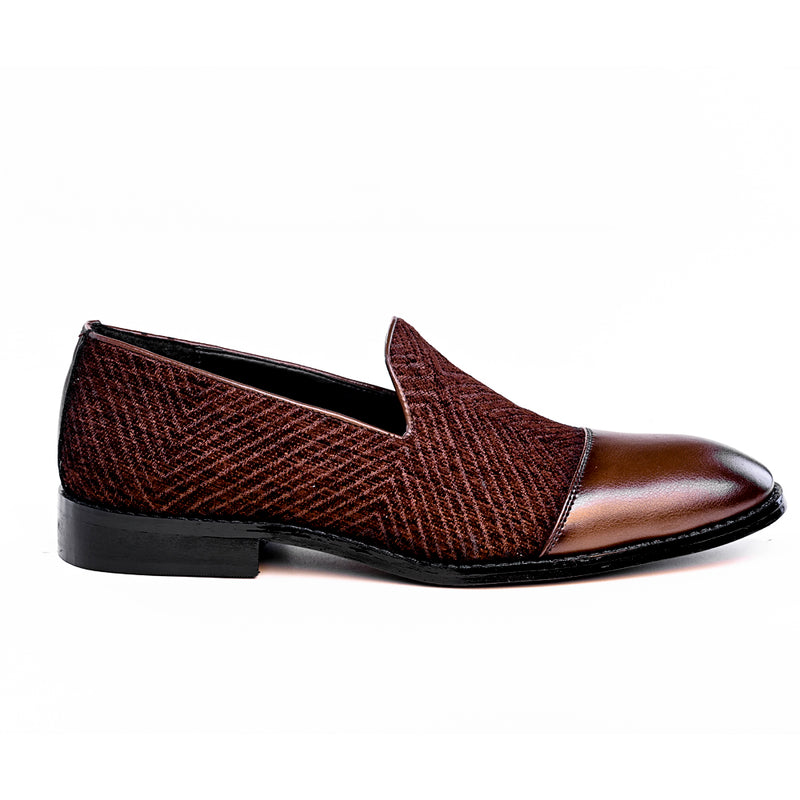 Rees Mule Shoes - Blue