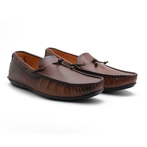 Spello Driving Shoes - Brown