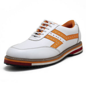 Prado Trainers - White