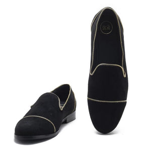 Modena Slip-On - Black