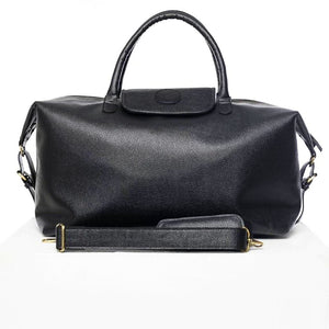 Skuon Duffle Bag - Black