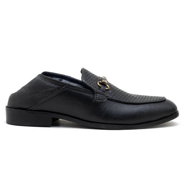 Bakersfield Foldable Back Slip-on - Black
