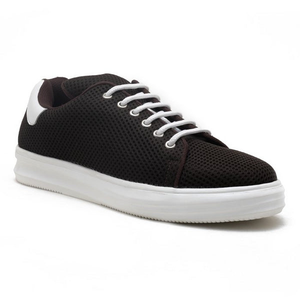 Hudson Active Sneakers - Brown
